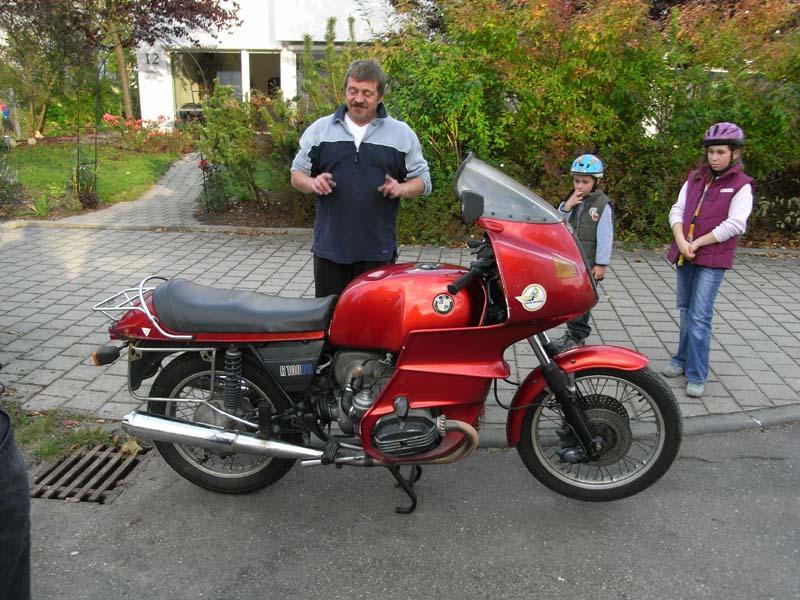 Bmw moottoripyörän varaosat saksasta